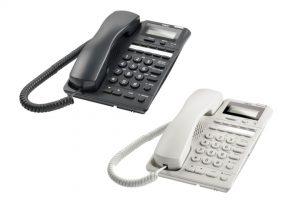 Teléfonos Analogos