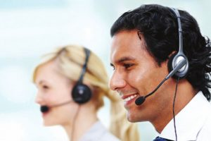 Call Center inACD